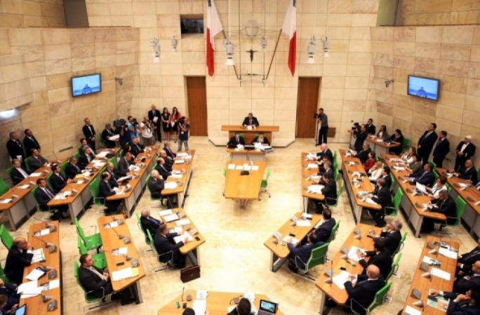 [WATCH] MPs' pension law withdrawn following PN Opposition U-turn