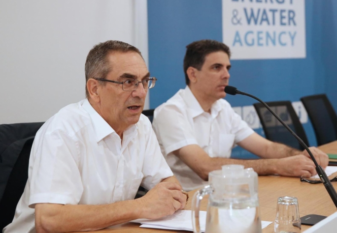 Minister Joe MIzzi says more needs to be done in line with government's strategy for use of renewable sources of energy