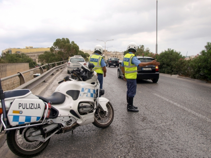 Updated | Hit and Run in Attard, man helping the police