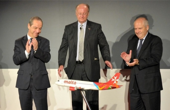 Former CEO insists that Air Malta restructuring was 'on track' under his watch