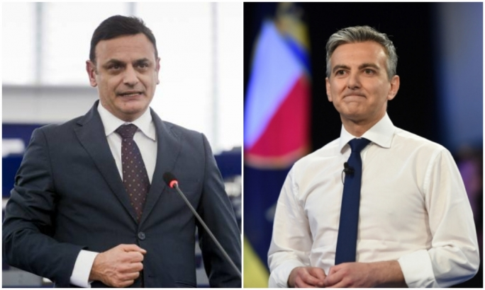 Busuttil, Casa, ask to be admitted to Konrad Mizzi's human rights case
