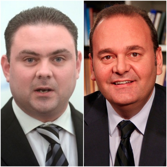 In the Press: Chris Cardona and Owen Bonnici neck and neck for deputy leader position