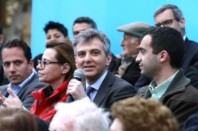 'Opportunity, solidarity, and the common good' – Busuttil's foundations for PN mission