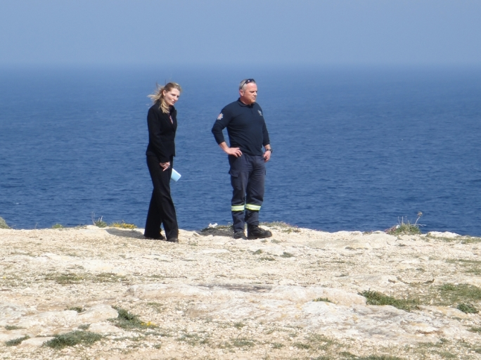 Swedish diver found dead in Mellieha bay