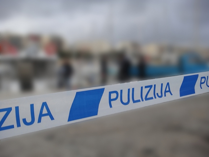Woman suffers grievous injuries in Zejtun car accident