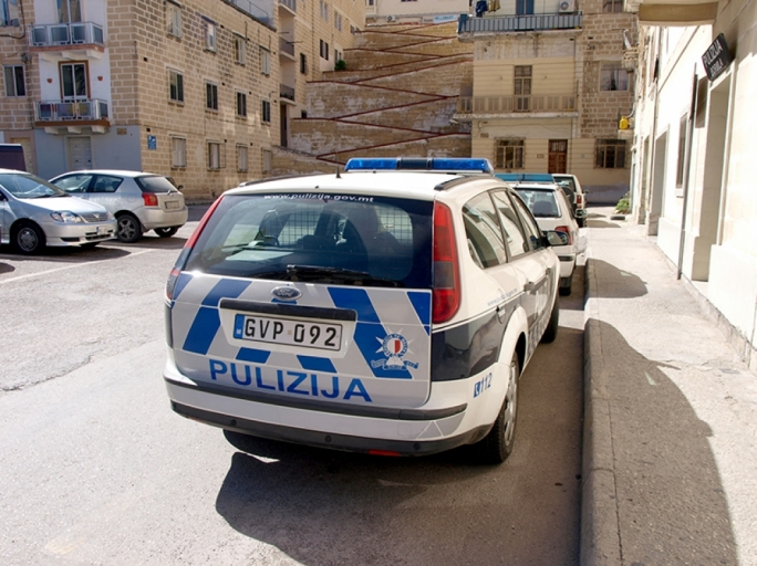 Police recover corpse in Cospicua