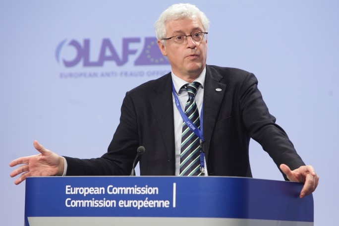 OLAF investigated over illegal wiretapping during Dalli investigation