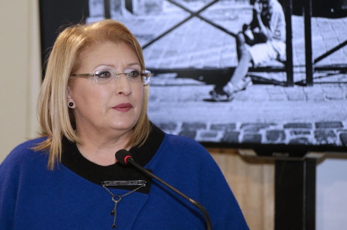 The President of Malta said that 'even one single missing child was too many'