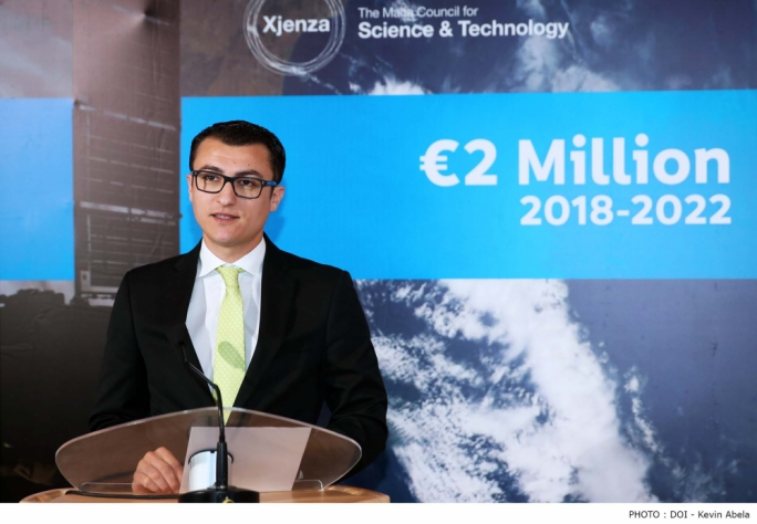 Malta gets its first space fund worth €2 million