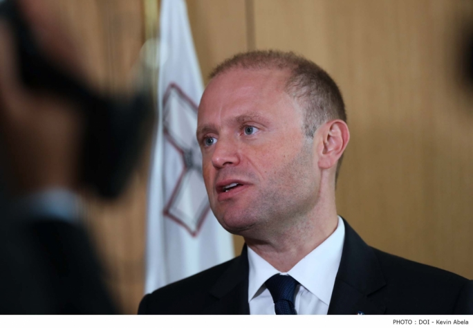 Brexit date fast approaching but nothing is certain yet, Joseph Muscat says