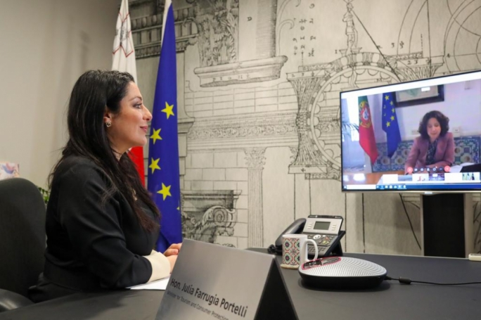 Malta calls for safe travel corridors between countries which have controlled COVID-19