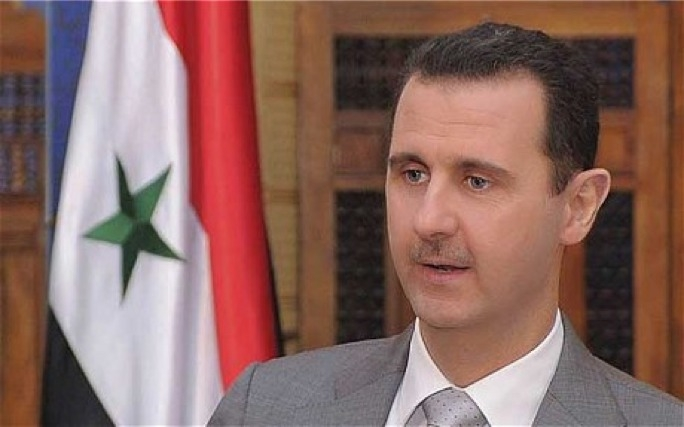 Syria rejects proposal for Assad to lead transitional government