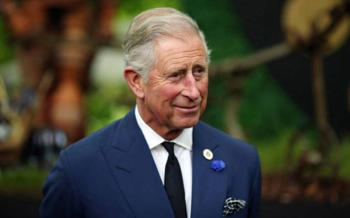 71 year old Prince Charles has tested positive for COVID-19