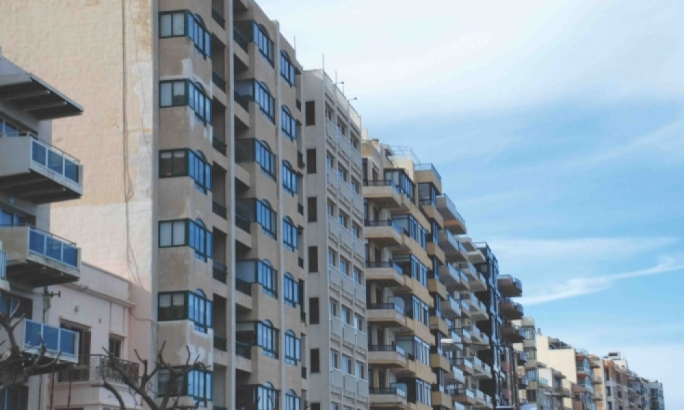 Property prices in Malta register decrease during COVID-19 pandemic, study shows