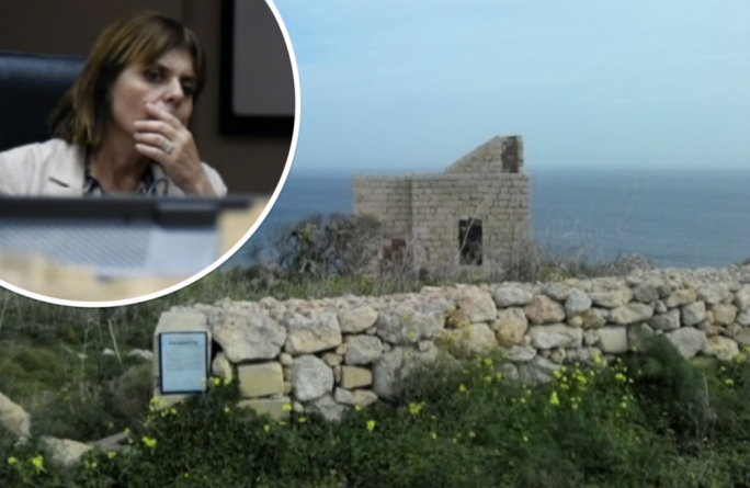 Qala countryside villa development decision taken away from Elizabeth Ellul's hands