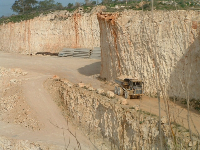 Developers will have to identify dumping quarries before works start, new measures specify