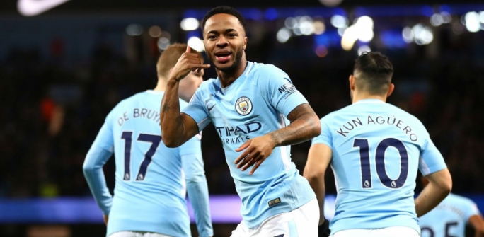 Raheem Sterling set to extend his contract at Manchester City