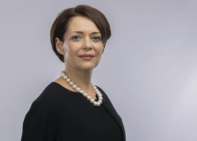 Ramona Frendo is appointed judge in EU general court