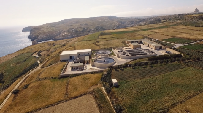 Gozo new water suspended due to illegal sewage dumping