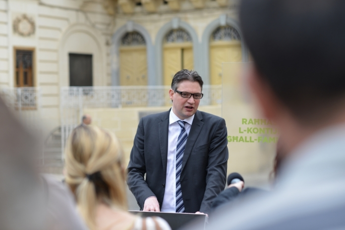 Government will not back down over Mater Dei's weak concrete claims – Konrad Mizzi