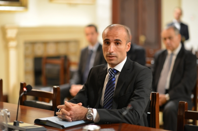 PN withdraws from police chief grilling process