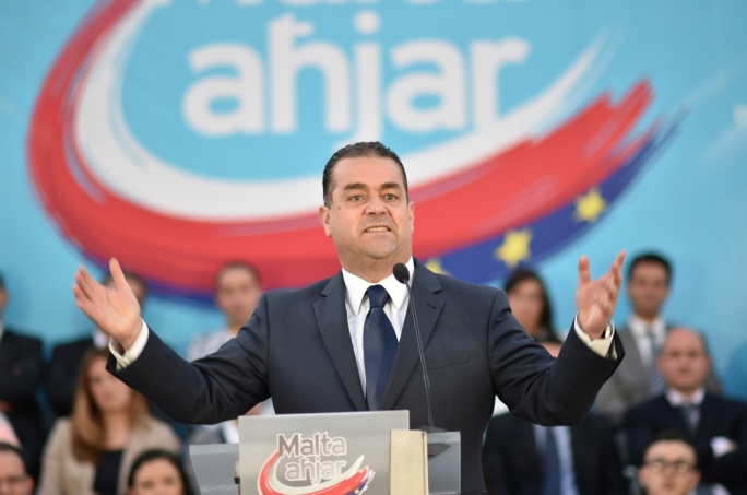 Beppe Fenech Adami: harsh criminal laws for traffickers must stay intact