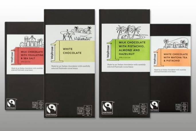 Malta recall: Waitrose warns its luxury chocolate bars might contain pieces of plastic
