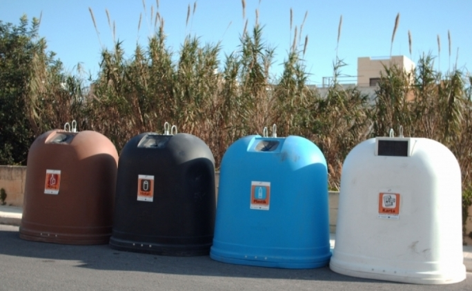 More Maltese families are recycling their municipal waste, NSO data shows