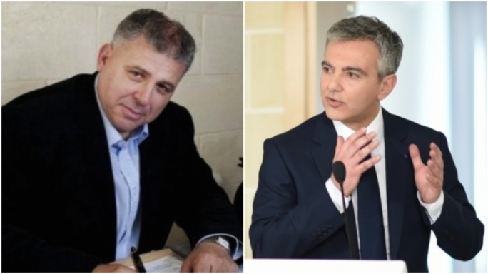 Updated | Gozo minister shrugs off Busuttil's call for his resignation