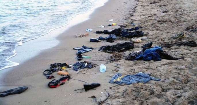 Bodies of 120 refugees found on Libya shores in ten days