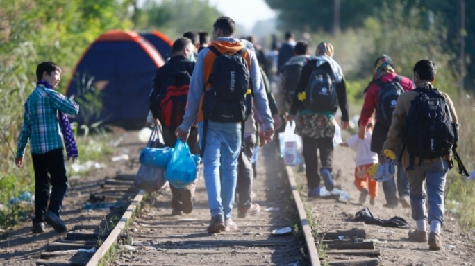EU end-of-year summit focuses on migration crisis