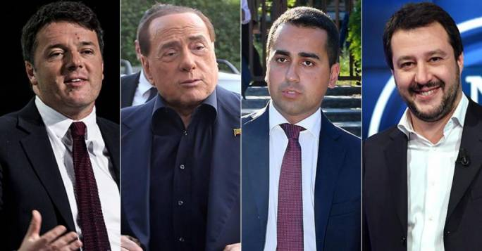 [ANALYSIS] Understanding Italy's political earthquake