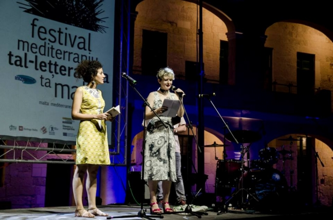 Malta Mediterranean Literature Festival in its 13th edition