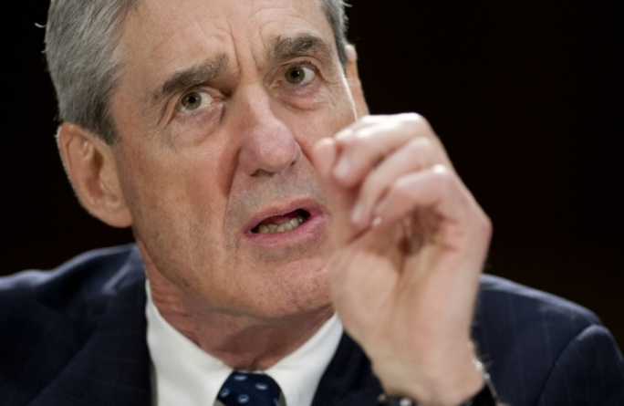 The Mueller investigation and the mid-terms