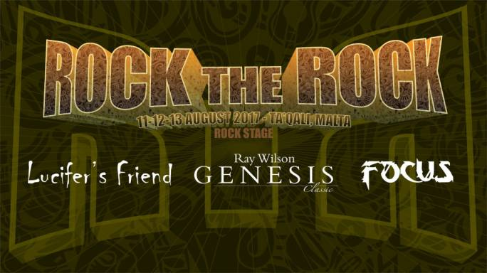 Rock headliners set to perform at Rock The Rock Festival this August
