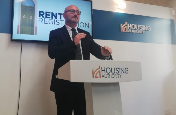 3,600 rental contracts registered since new law came into force last month