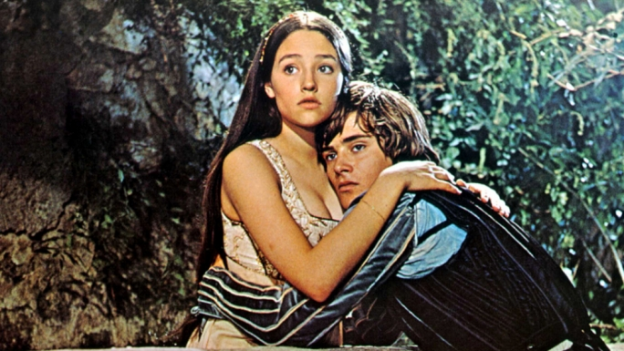 Franco Zeffirelli's 1968 adaptation of Shakespeare's Romeo and Juliet
