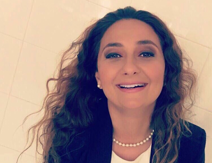 Roselyn Borg Knight