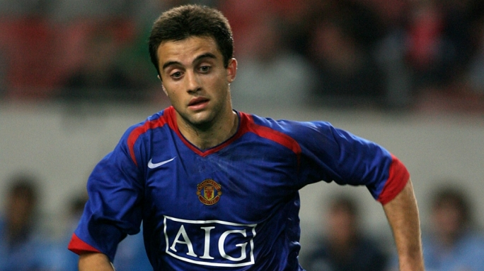 Former Manchester United striker Rossi facing potential drugs ban