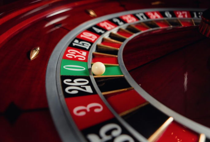 Unemployed man spent €500,000 at casinos, court told
