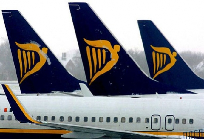 Ryanair launches £19.99 travel sale