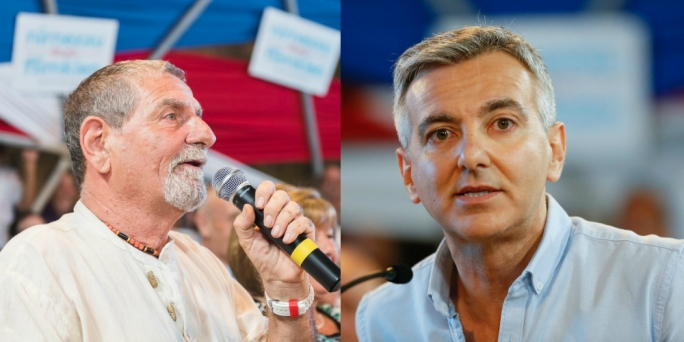 PN leader Simon Busuttil forced to clarify party's position on abortion and euthanasia after Salvu Mallia's comments