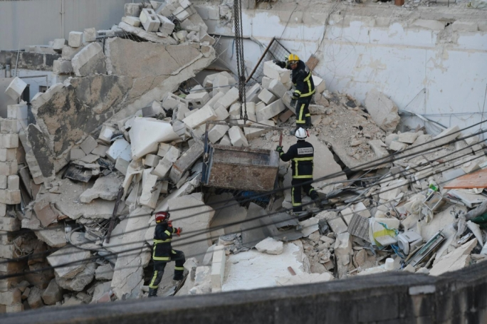 Developers' lobby says responsibility must be shouldered over St Venera building collapse