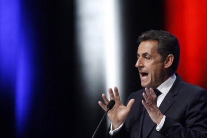 France's ex-President Nicolas Sarkozy sentenced to three years in jail over corruption charges
