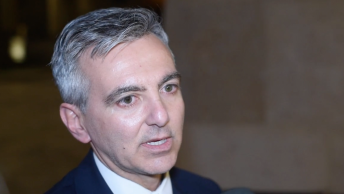 [WATCH] Busuttil: 'Debono is lying, De Marco's conflict of interest only arose last weekend'