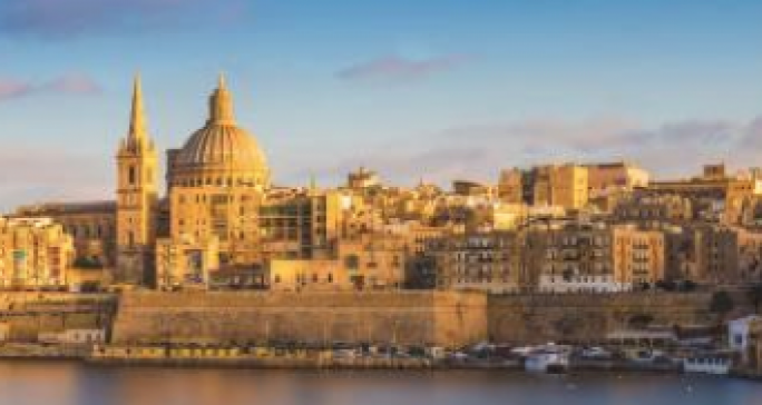 €3 million are needed for the restoration of the Valletta landmarks built between 1839 and 1844
