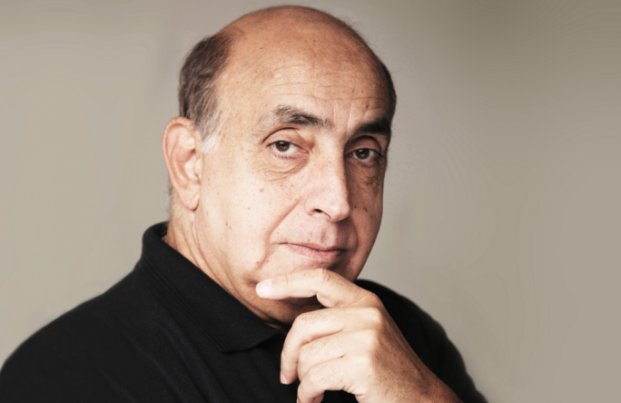 Malta Book Festival: featuring renowned novelist Gilbert Sinoué