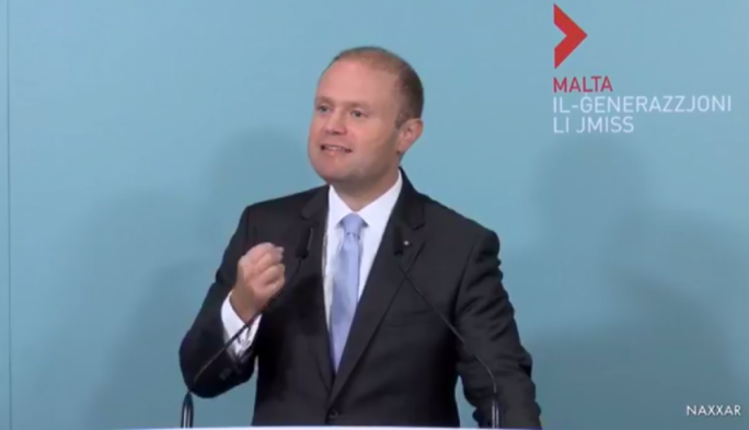 [WATCH] Muscat on Air Malta: Nothing will keep us from taking important decisions