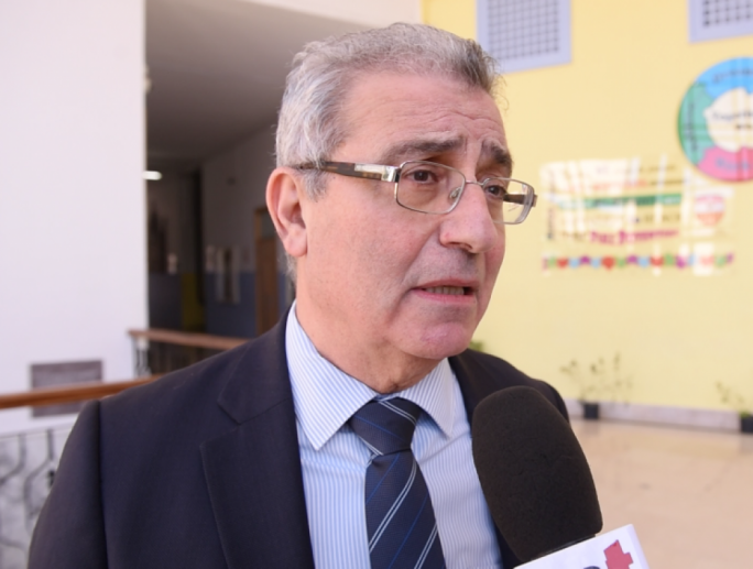 [WATCH] Minister once vocal on Panamagate, is coy about latest Mizzi-Schembri revelations