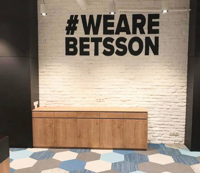 Betsson group has announced plans to shed 160 employees (Photo: Facebook)